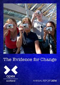 Apex Annual Report 2014 website version
