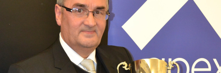 1. Fife - staff awards
