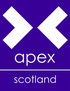 Apex Scotland logo