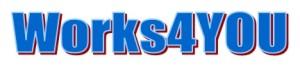 works4you logo