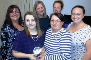 Social Impact Award 2014 small
