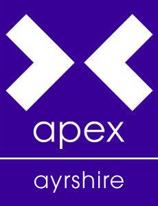 Apex Ayrshire logo